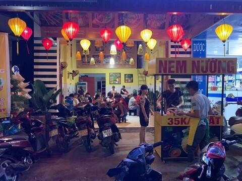 Cần sang nhượng quán nem nướng Nha Trang tại Biên Hòa,  Đồng Nai