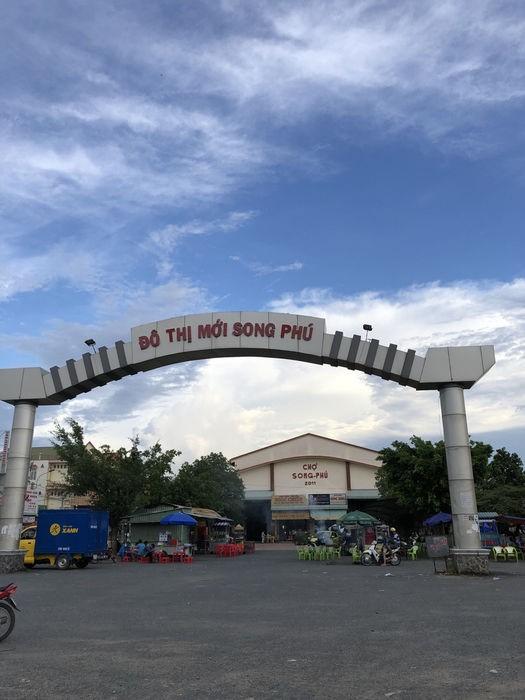 Cần Bán Đất Xã Song Phú, Huyện Tam Bình, Tỉnh Vĩnh Long