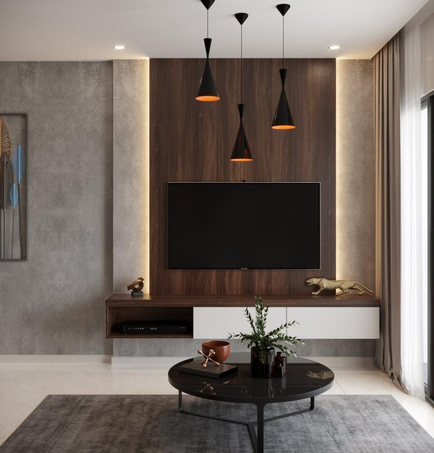 cho thuê căn hộ vinhomes smart city 2pn giá thuê 10tr/thang.full nội thất cao cấp
