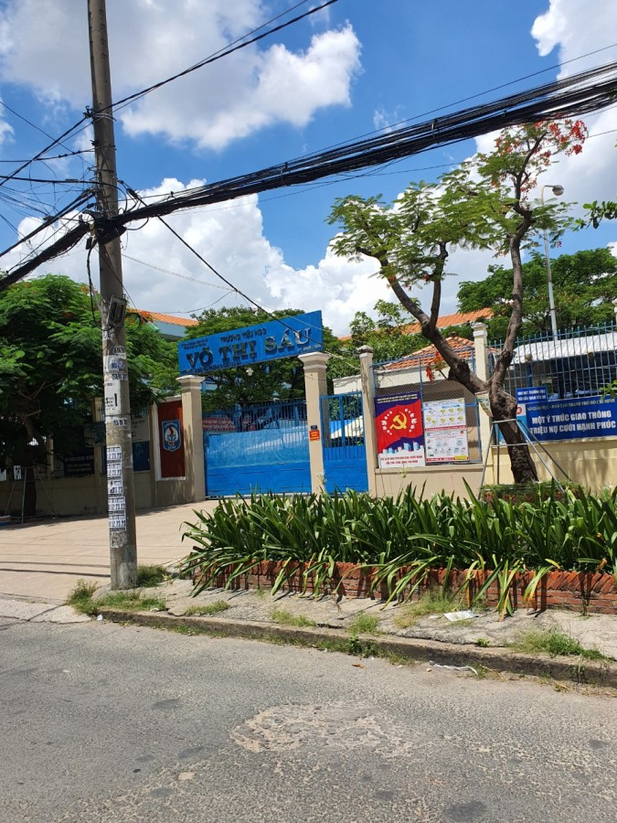 Bán Nhà Gò Vấp, DT 100m2, 3 Tầng, Thông Số Chuẩn.