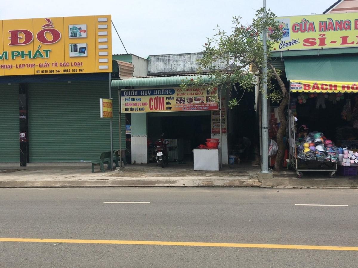 CHÍNH CHỦ CẦN BÁN ĐẤT MẶT TIỀN– Đường D4B, Vĩnh Tân, Tân Uyên