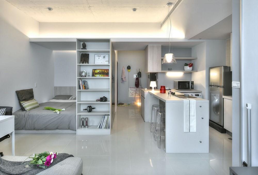 Cho thuê căn 1 ngủ full nội thất tại Times City Minh Khai giá chỉ 10tr/tháng