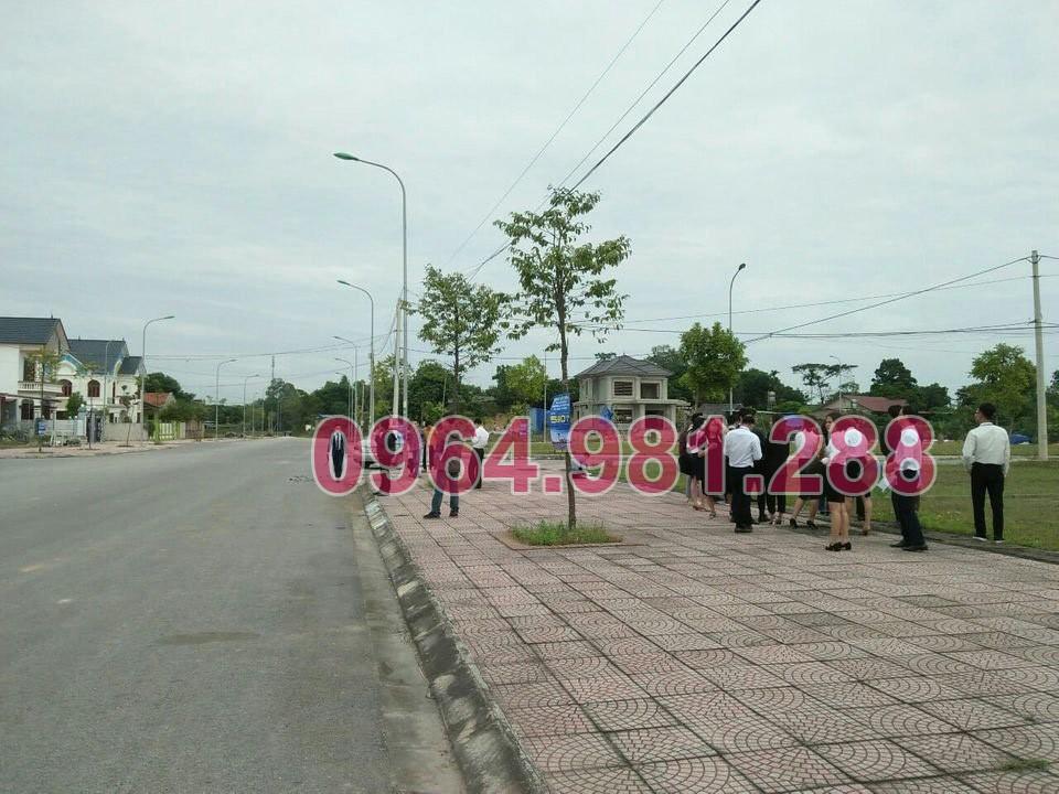 Bán gấp lô đất TĐC Bình Yên - Gần trục Tỉnh lộ 420 đang mở rộng - Giá 16tr/m2.