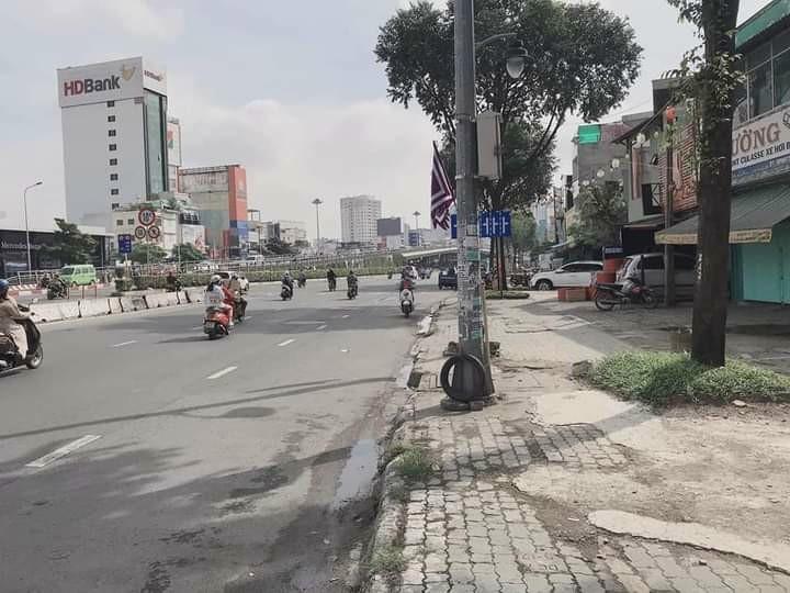 Bán nhà Điện Biên Phủ, phường 17, Bình Thạnh, giá 8.3 tỷ