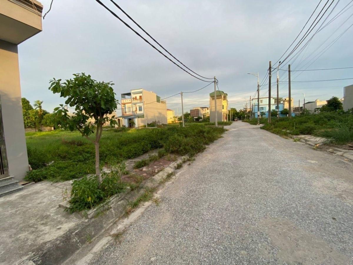 [Chính chủ] Bán đất chính chủ tại Liêm Chung