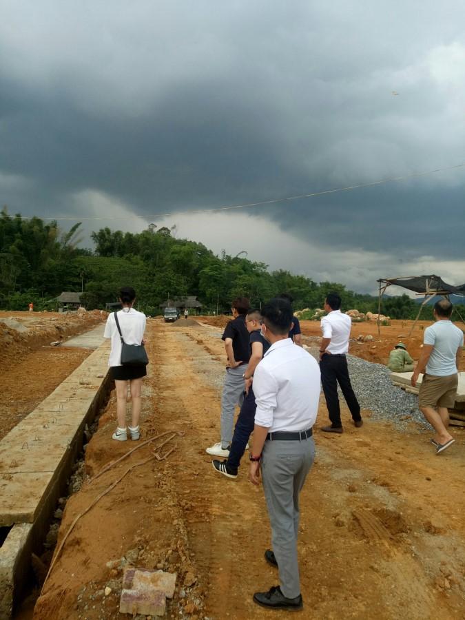 Bán đất nền dự án nghỉ dưỡng tại Nghĩa Lộ, Yên Bái, LH 0919653586