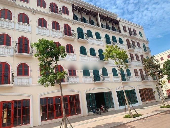 Chính Chủ Cần Cho Thuê Căn Shop House Tại Khu Đô Thị Sun Grand City New An Thới Phú Quốc