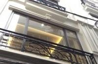 Số nhà 22B  lô TT ĐTM Trung Yên-Trung Hòa(0975983618) giá 18 triệu/th, chính chủ cho thuê nhà 5 tầng