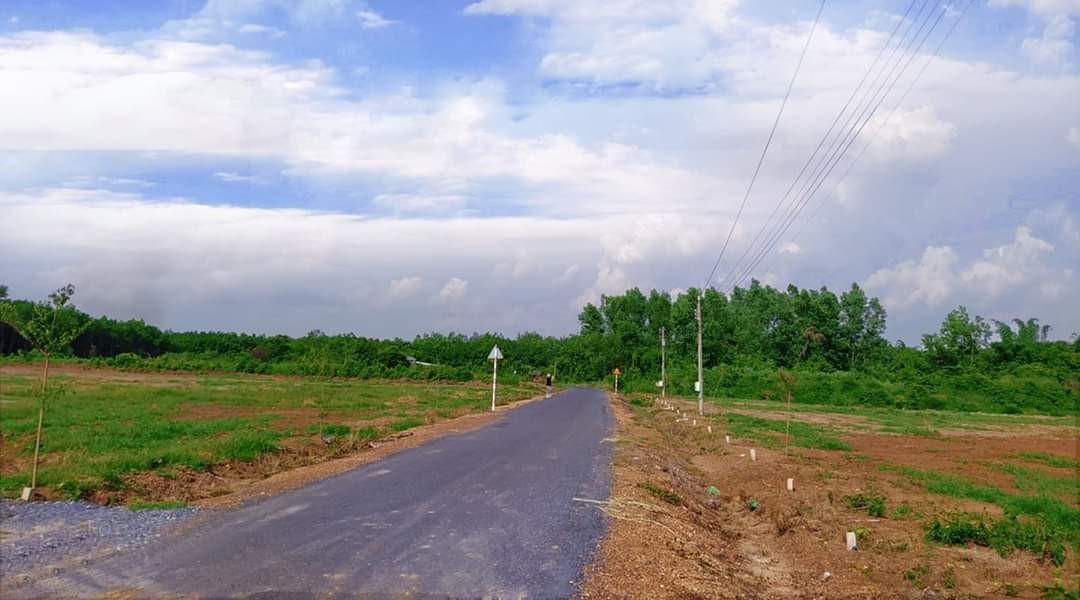 Bán đất thổ cư Lộc Ninh tỉnh Bình phước giá rẻ dưới 500 triệu diện tích 300m