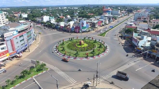 Bán đất Bình Phước giá rẻ dưới 500 triệu