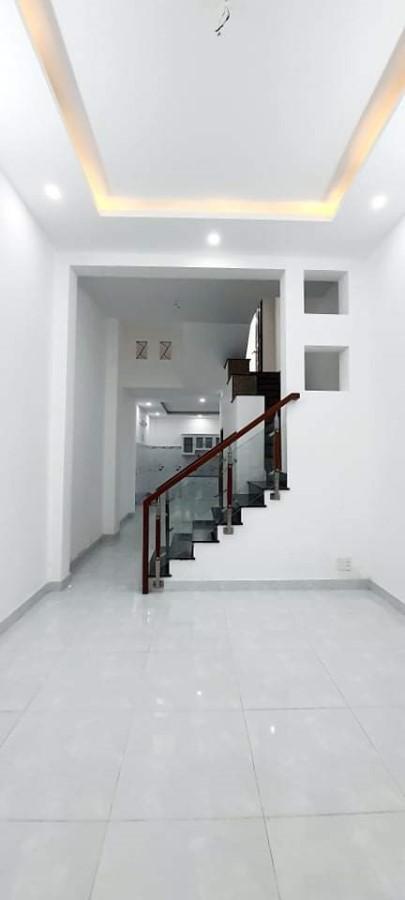 Cần Bán Gấp Nhà 4 Tầng, 64m2, 5 PN, Phường 9 , Gò Vấp.