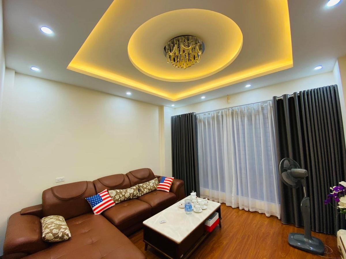 Nhà Kim Giang,Thanh Trì 40m4pn, oto vào nhà, kinh doanh_ 4tỷ.