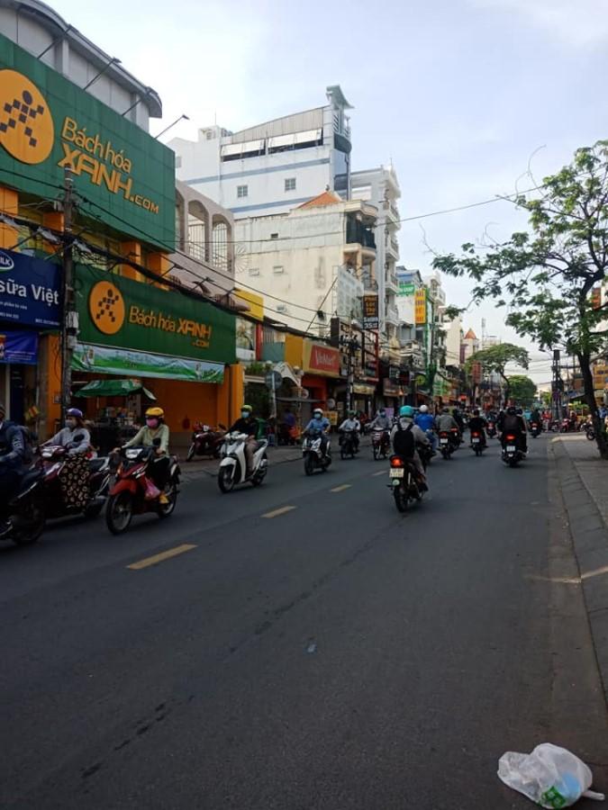 Chính Chủ Cần cho thuê nhà MT Đường Hoàng Hoa Thám, Quận Tân Bình