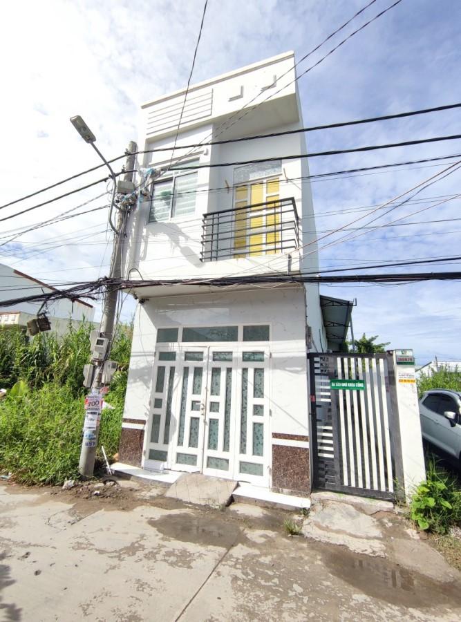 Cho thuê nhà 1 trệt 1 lầu 1 phòng ngủ trục chính hẻm lộ ô tô trung tâm Ninh Kiều