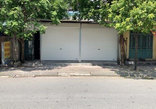 Mình có cửa hàng Măt đường chung cư Hanresco Phạm Văn Đồng, Băc Từ Liêm, 0989831250