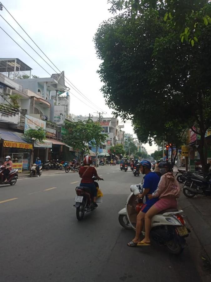 Chính Chủ cần cho thuê nhà MT kinh doanh Đường: Độc Lâp, Q Tân Phú