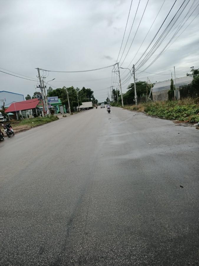 Đất đầu tư mặt tiền phường Mỹ Quý, TP Long Xuyên