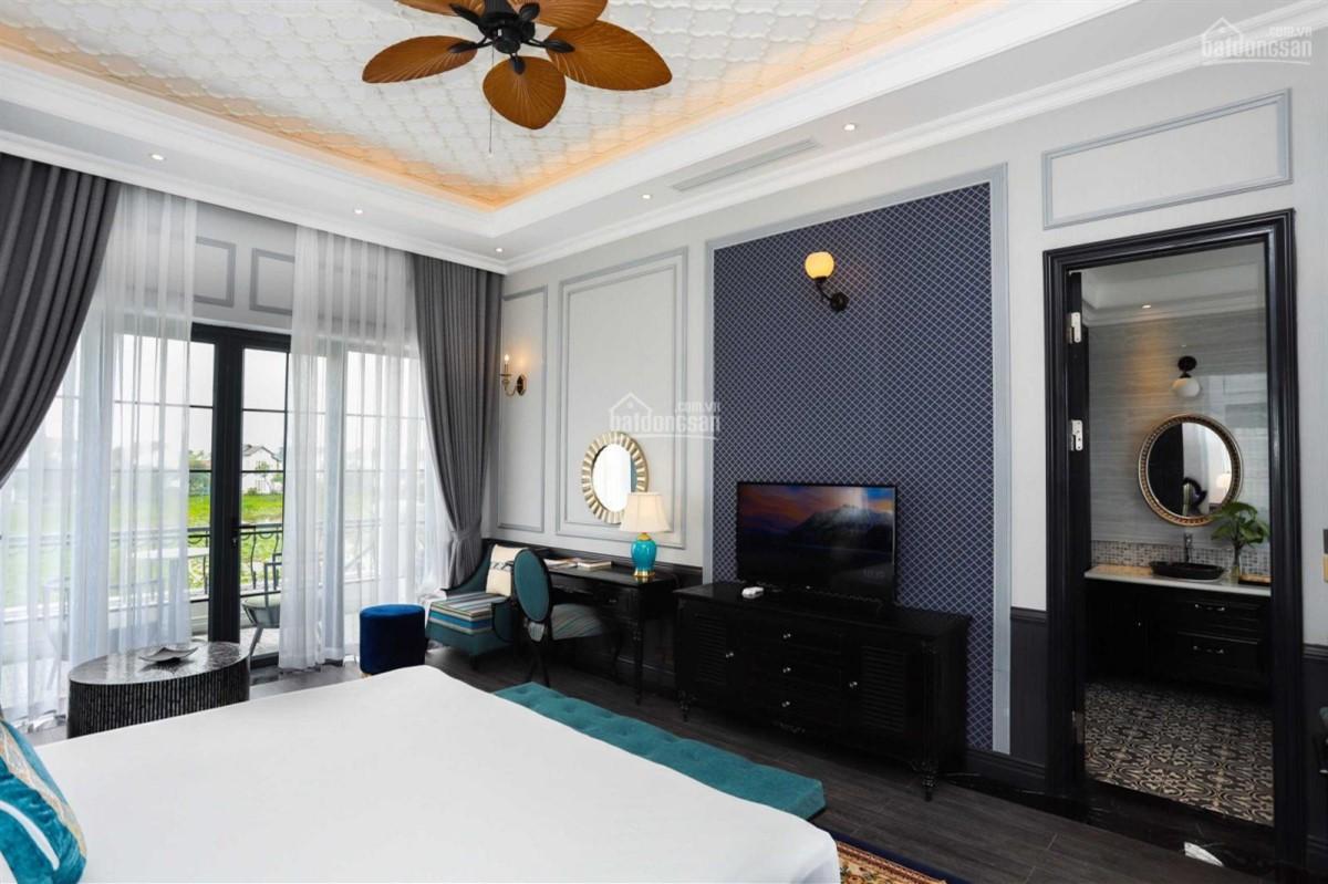 Dự án Vườn Vua Resort & Villas giá tốt thị trường, đầu tư thông minh với dự án siêu hót