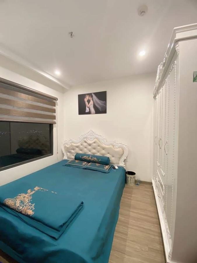 Cho thuê căn hộ s106 1010 2 ngủ 2vs full đồ Vinhomes Smart City Tây Mỗ 0783 559922