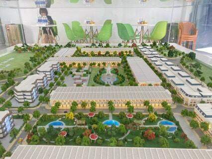 Cập nhật bảng giá mới nhất của khu đô thị Ân Phú- Buôn Ma Thuột.