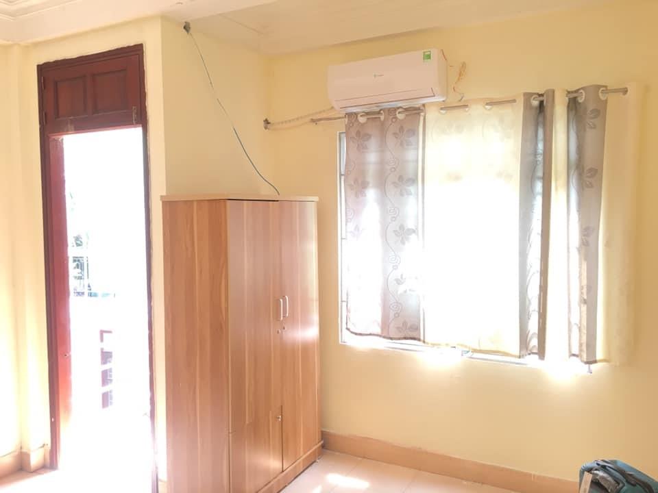 Dương Quảng Hàm Cầu Giấy phòng có điều hòa giá chỉ hơn 2tr