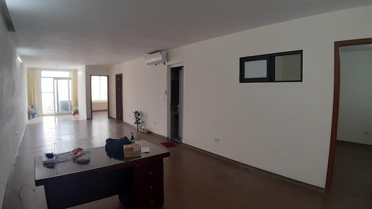 Cho thuê căn hộ Chung cư Nguyễn Huy Tưởng, Thanh xuân, 107m2