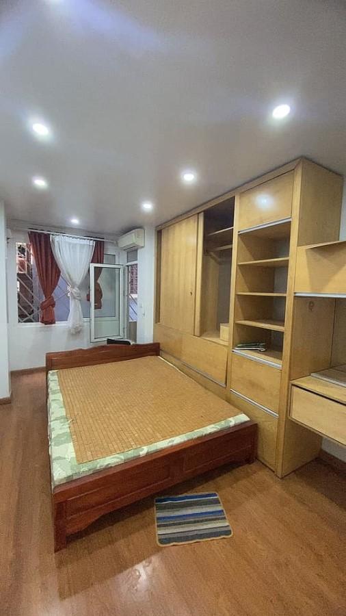 + Bán gắp nhà mới xây ở Quang Tiến 35m2 MT rộng 3.1 tỷ