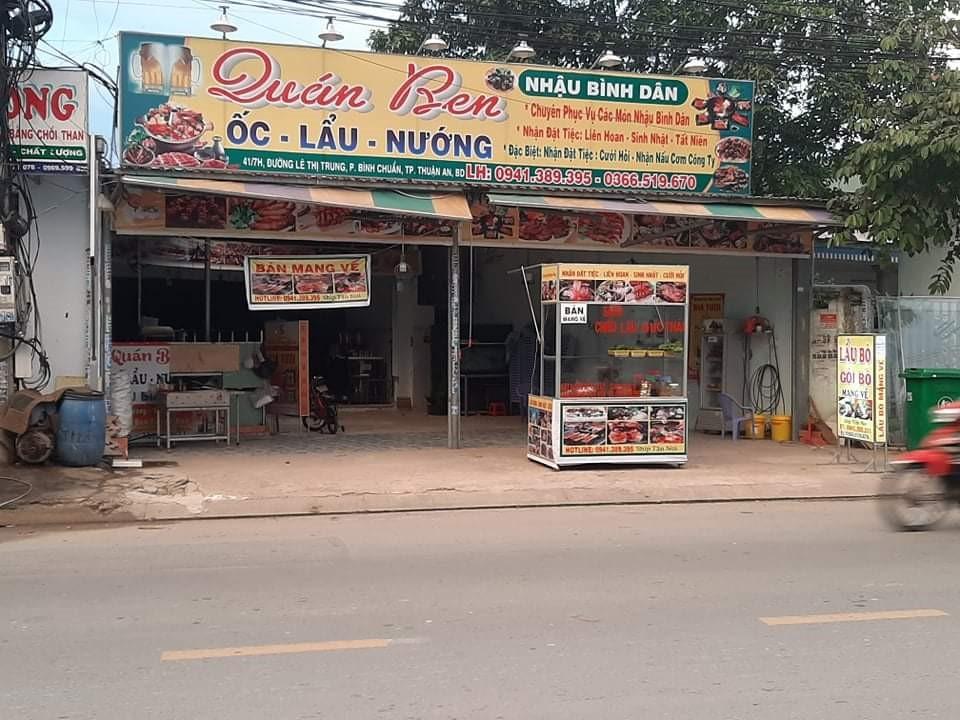 Chính chủ cần sang nhượng mặt bằng tại Thuận An, Bình Dương