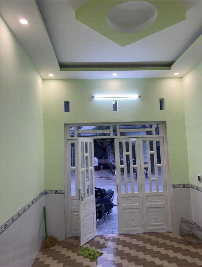 Ngộp - Bán nhà trong khu Becamex, Giá 3,5 Tỷ LH Thuận 0963243673 chính chủ