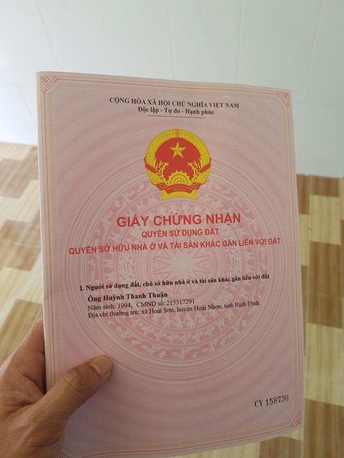 Mua nhà Thới Hoà giá mùa dịch LH Thuận 0963243673 chính chủ