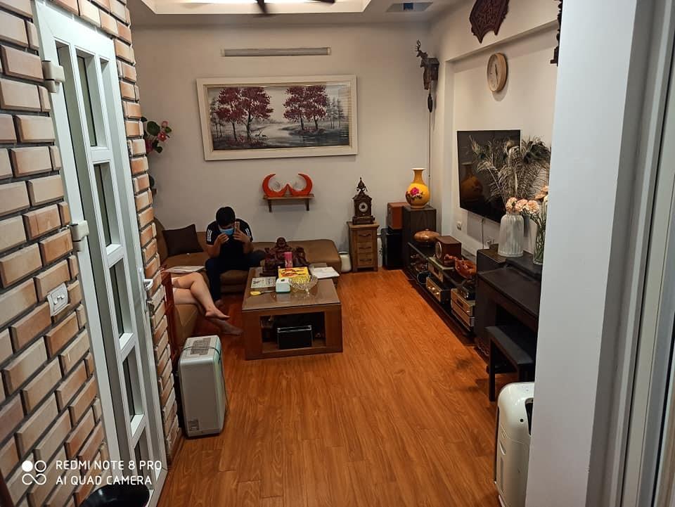 Nhà ngõ 816 Kim Giang, Thanh Trì 46m5pn, oto, ngõ rộng _ 3.8 tỷ.