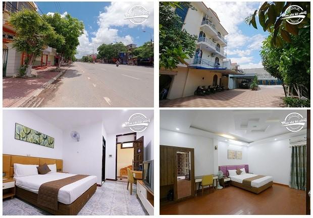 Chính chủ cho thuê CĂN HỘ HOMESTAY đẹp tại số 309 Lê Duẩn, Kiến An, Hải Phòng; 0962336088