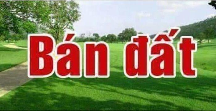 BÁN LÔ ĐẤT ĐẸP NGAY MẶT TIỀN QUỐC LỘ 1A, PHƯỜNG KỲ TRINH, THỊ XÃ KỲ ANH, HÀ TĨNH