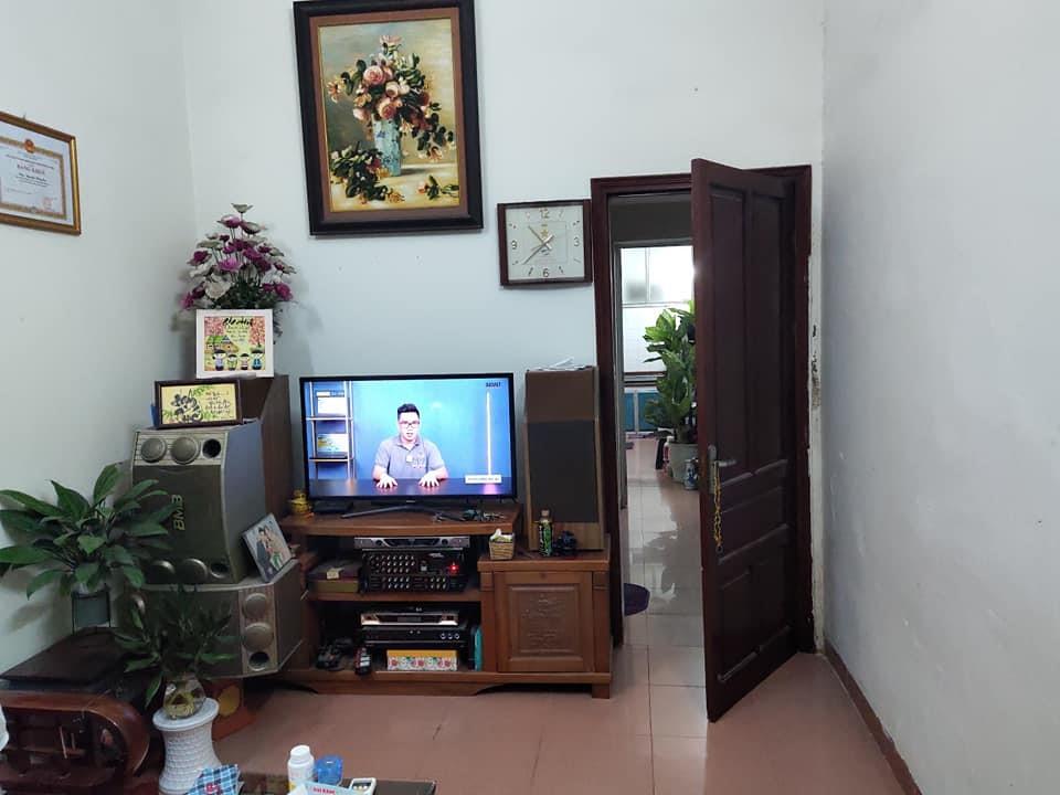 Cần bán nhà phố Phan Đình Giót 59m2 3T 4.65 tỷ
