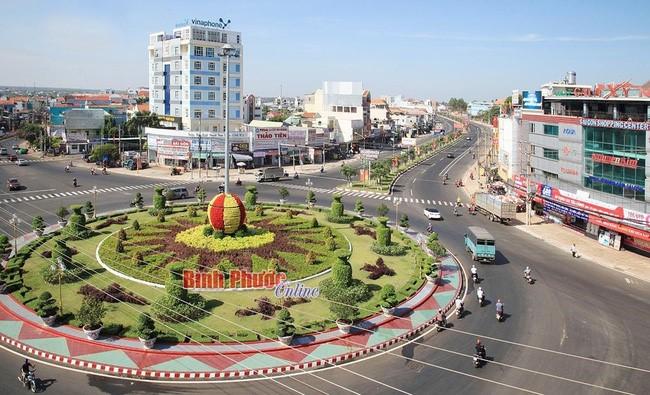 Cần tiền qua dịch, bán gấp đất Bình Phước gần khu công nghiệp