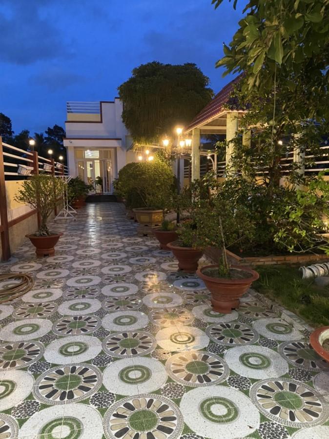 Bán nhà đất: 8m x 48m Hẻm số 50, đường Nguyễn Du, khóm 5, phường 8, thành phố Trà Vinh, tỉnh Trà