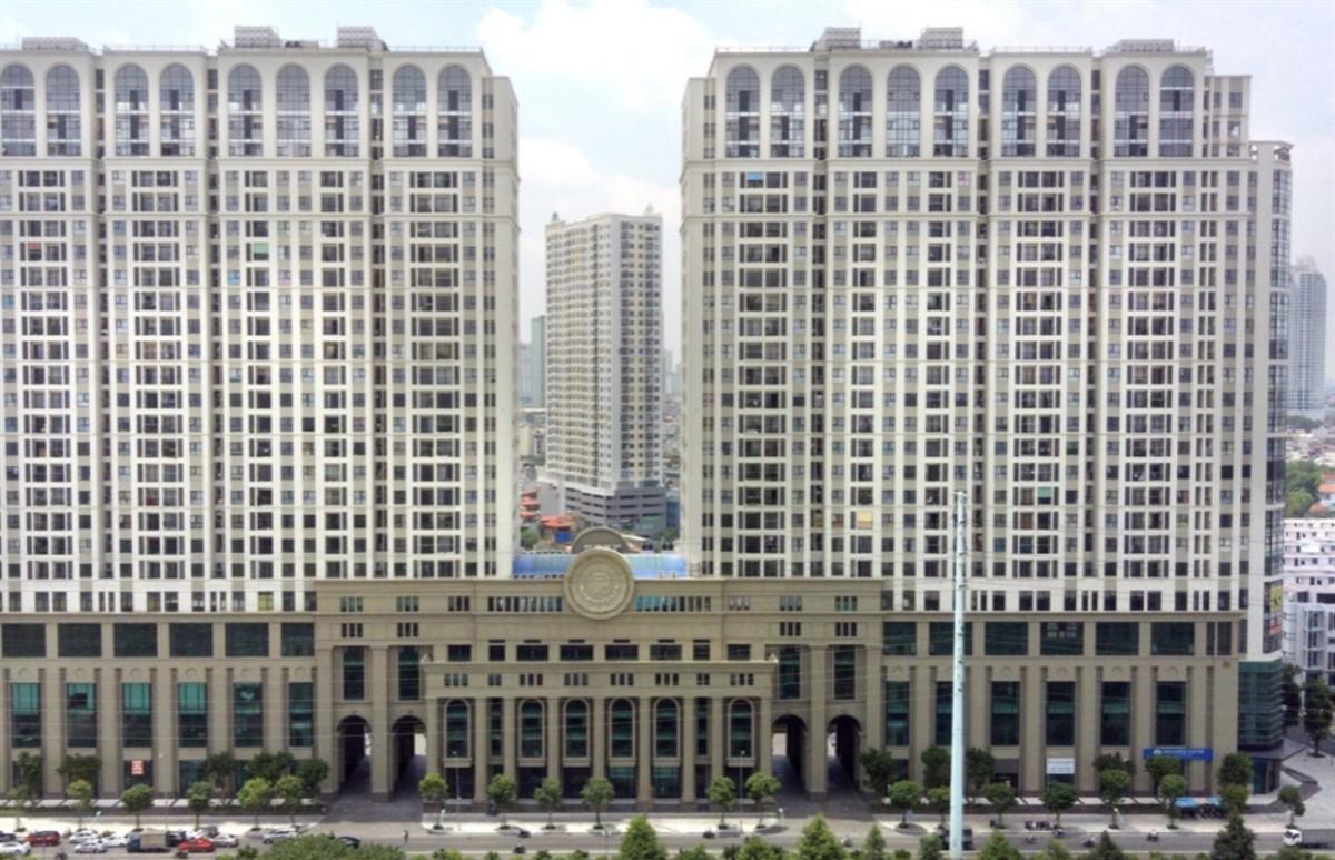 CĐT cần bán sàn văn phòng tòa nhà Roman Plaza Tố Hữu, Nam Từ Liêm