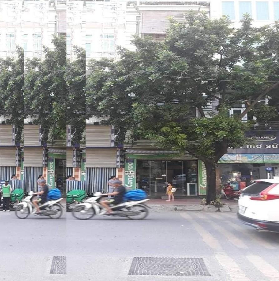 * Bán nhà 5 tầng mặt Phố Hoàn Kiếm ,phố Ngõ Trạm diện tích 100m2-0979225685