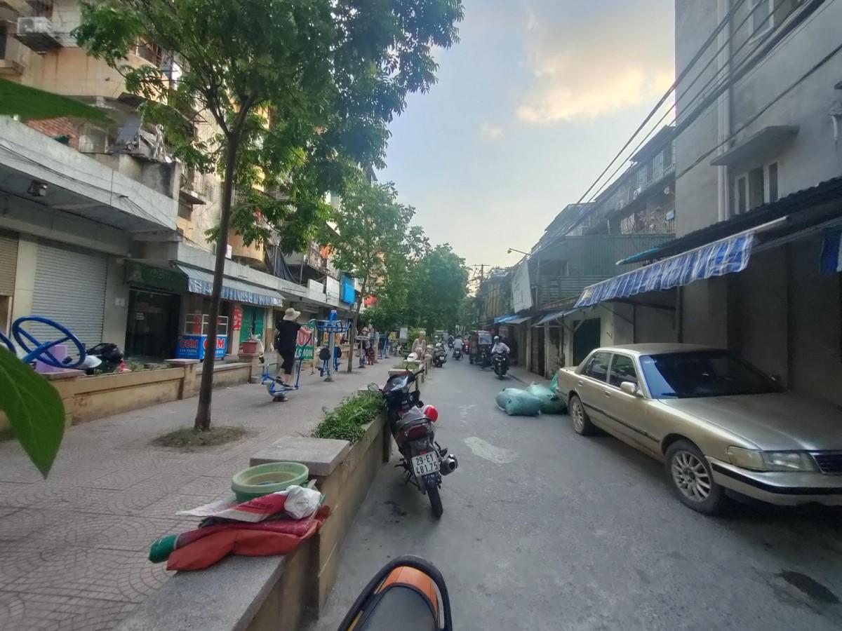 Chính chủ bán nhà Thịnh Quang,Tây Sơn,Chùa Bộc,Đống Đa,44mx3T,4.35 tỷ.
