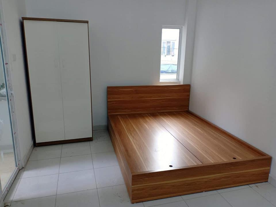 Cần bán nhà ở Phùng Khoang, MT rộng, Nhà mới , 71m2