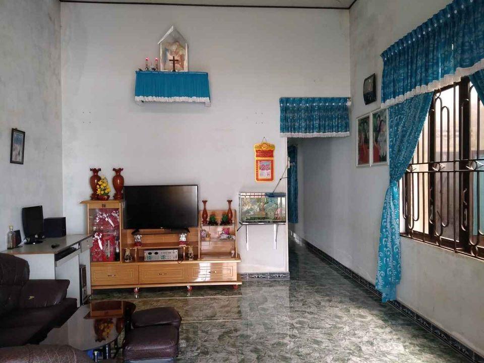 Bán nhà mặt tiền đường Thi Sách, Phường Thắng Lợi, TP Kon Tum, Kon Tum