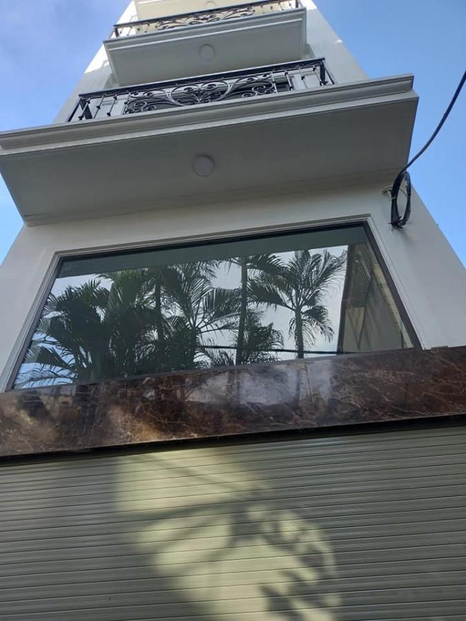 Bán nhà ngõ 254 Minh Khai, 25m, 3 tầng, ba gác chạy, chỉ 2,05 tỷ, 0877771009