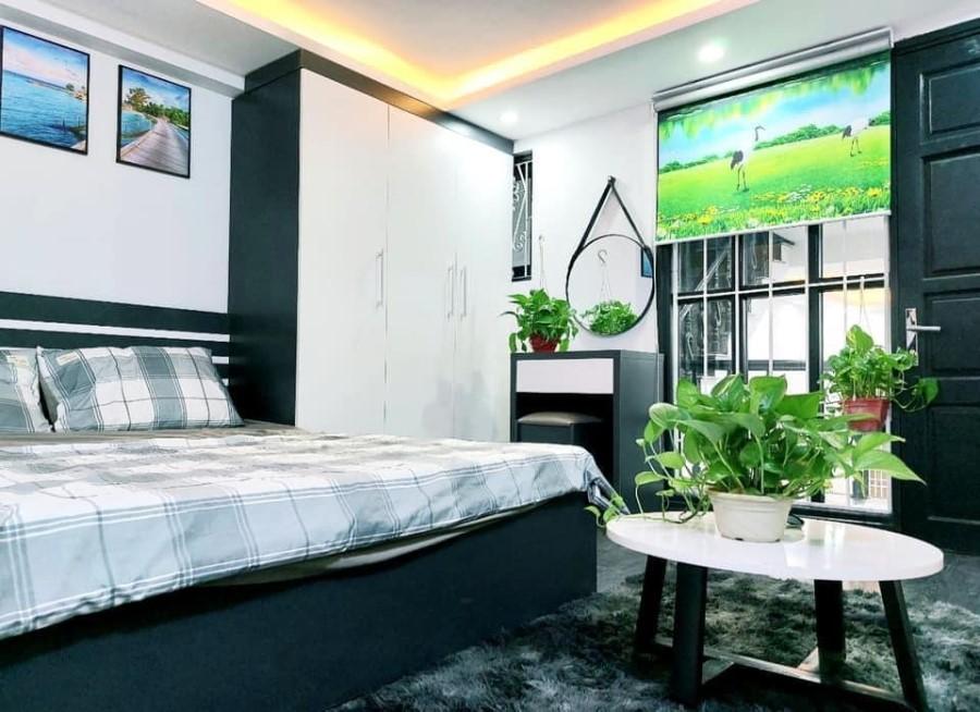 Nhà kinh doanh đỉnh – trung tâm quận cầu giấy – ccmini cao cấp – nội thất xịn.