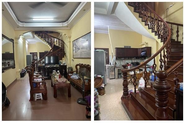 Cho thuê nhà số 80 Lương Thế Vinh, P.Võ Cường, TP.Bắc Ninh, 0702115766