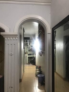 Cho thuê nhà đường Hữu Hưng, Đại Mỗ, Nam Từ Liêm, 3,5tr, 0987973441