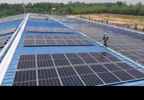 Nhượng đất trang trại và đất gồm 2M dự án điện năng lượng Mặt Trời đang hoạt động, 0867684739