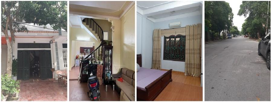Chính chủ cho thuê 2 nhà nguyên căn, mới đẹp trên đường phố tại TP.Nam Định, 0988111930