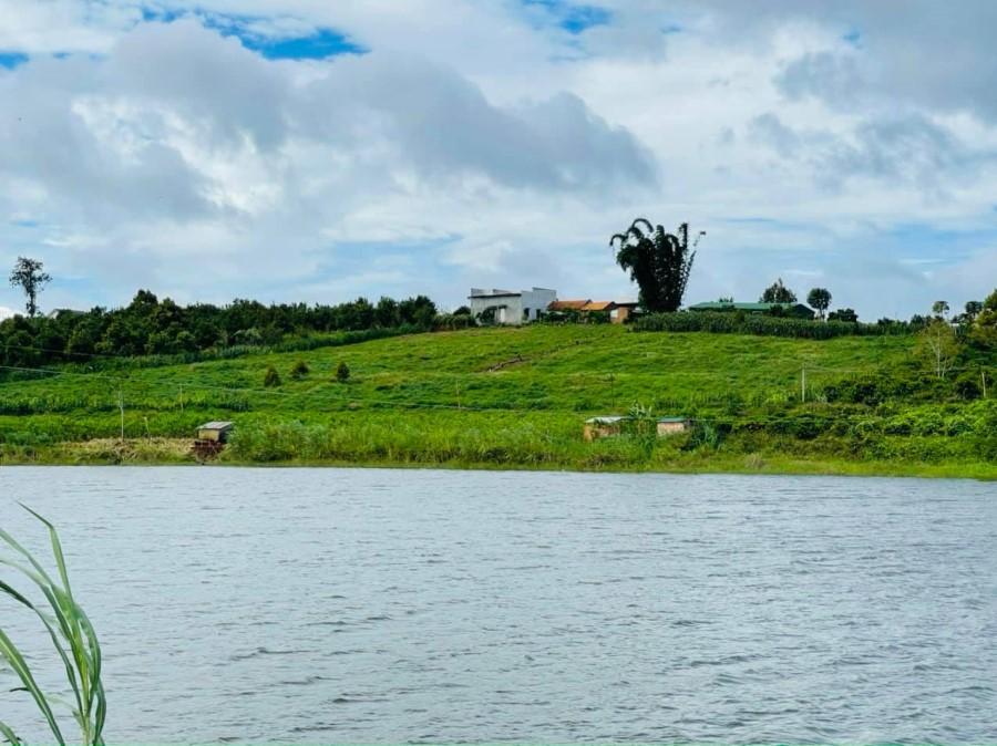 Đất view hồ Phúc Hưng tuyệt đẹp giá chỉ 1,4 tỷ