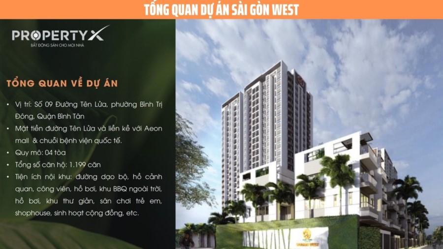 Moonlight Centre Point Căn hộ cao cấp mặt tiền khu Tên Lửa Q.Bình Tân