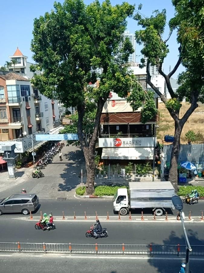 Mặt tiền Nguyễn Thái Học Quận 1, CHÍNH CHỦ 60 năm, Công nhận đủ 120m2, Hẻm sau 3m